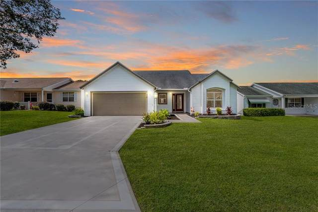 528 San Lorenzo Court, The Villages, FL 32159 (MLS #G5034067) :: Realty Executives in The Villages