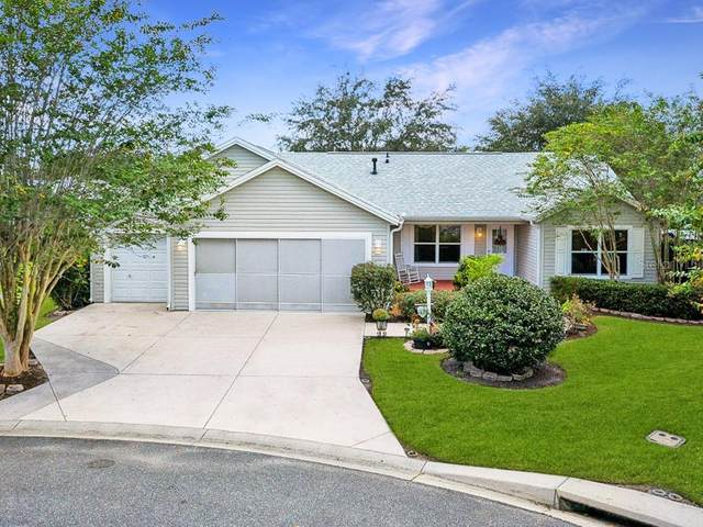2222 Crawford Court, The Villages, FL 32162 (MLS #G5034403) :: Realty Executives in The Villages