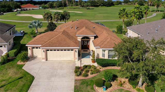 1080 Isle Of Palms Path, The Villages, FL 32162 (MLS #G5035088) :: Realty Executives in The Villages
