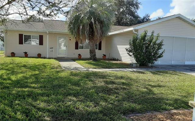 9604 SE 173RD Lane, Summerfield, FL 34491 (MLS #G5035421) :: KELLER WILLIAMS ELITE PARTNERS IV REALTY