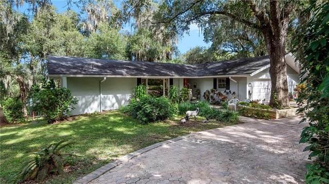 16551 Highland Avenue, Montverde, FL 34756 (MLS #G5035486) :: Griffin Group
