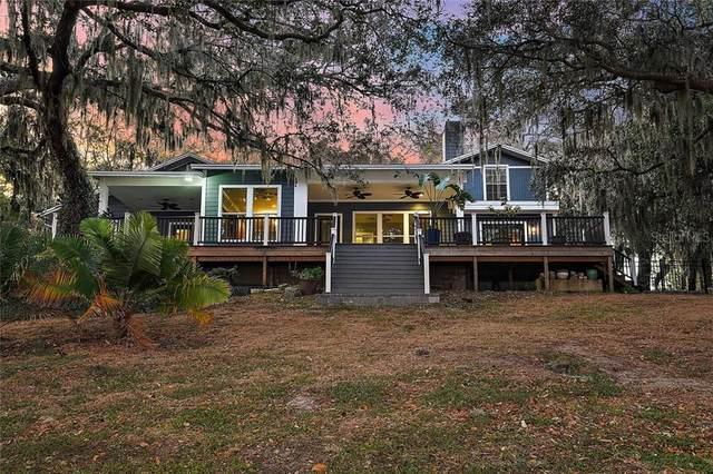 1029 Edgewood Ranch Road, Orlando, FL 32835 (MLS #G5037807) :: Florida Life Real Estate Group