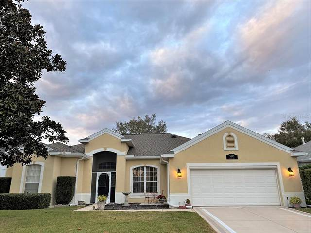 5135 Aurora Drive, Leesburg, FL 34748 (MLS #G5037908) :: Everlane Realty