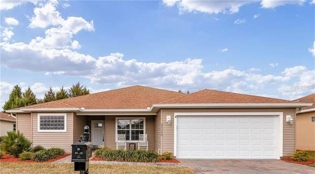 5316 Galley Way, Oxford, FL 34484 (MLS #G5038025) :: The Heidi Schrock Team