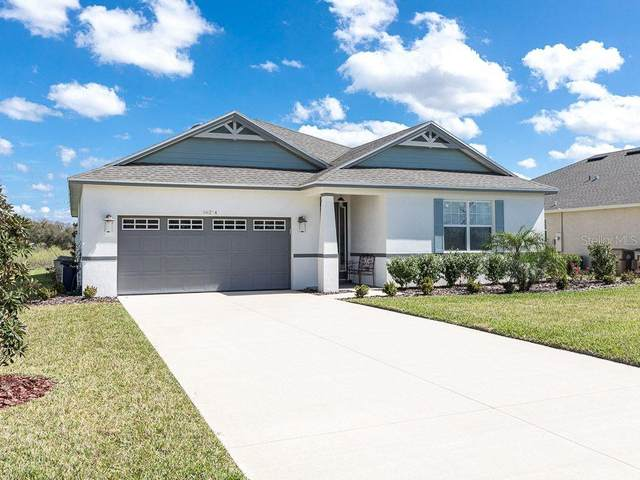 Clermont, FL 34711 :: MVP Realty