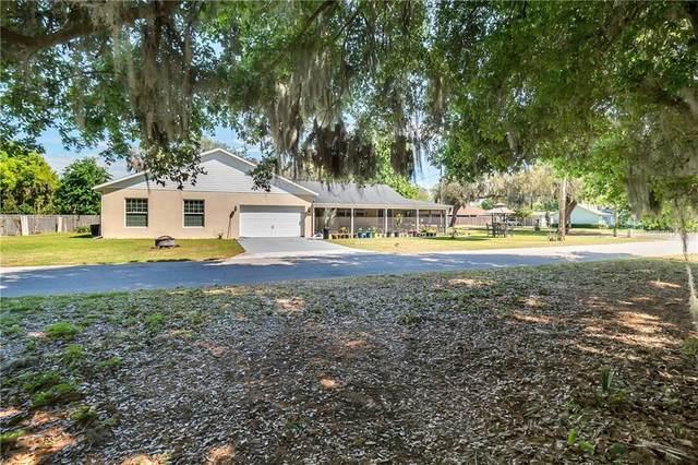 17311 Porter Avenue, Montverde, FL 34756 (MLS #G5039596) :: Everlane Realty