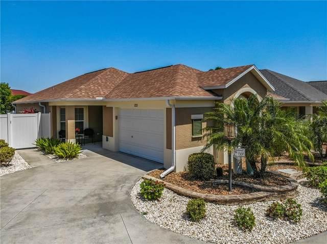 723 Adrienne Way, The Villages, FL 32163 (MLS #G5040536) :: Griffin Group