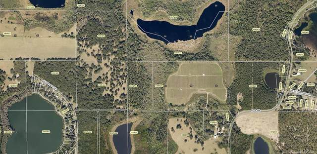 Clear Lake, Eustis, FL 32736 (MLS #G5041044) :: Vacasa Real Estate