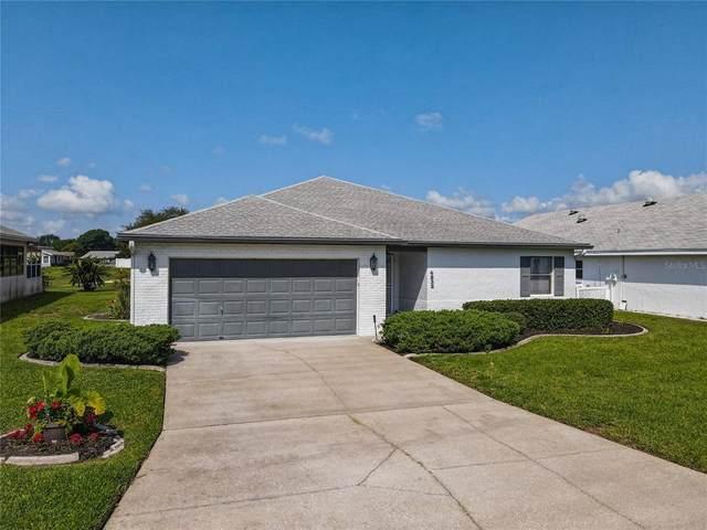 6232 Sandpipers Drive, Lakeland, FL 33809 (MLS #G5041767) :: Zarghami Group