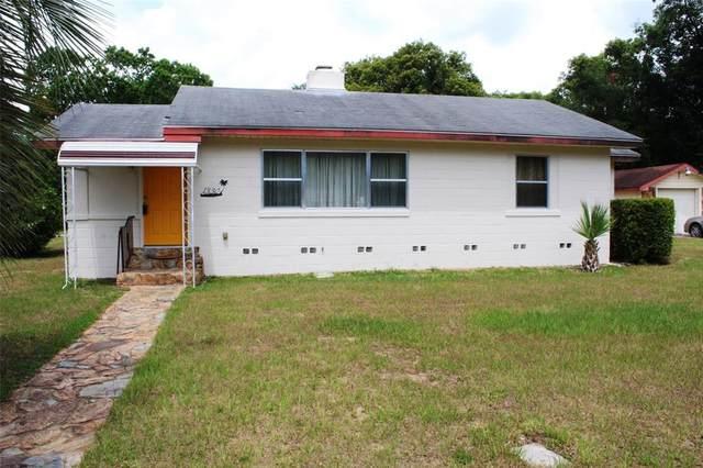 1330 S Center Street, Eustis, FL 32726 (MLS #G5041778) :: RE/MAX Local Expert