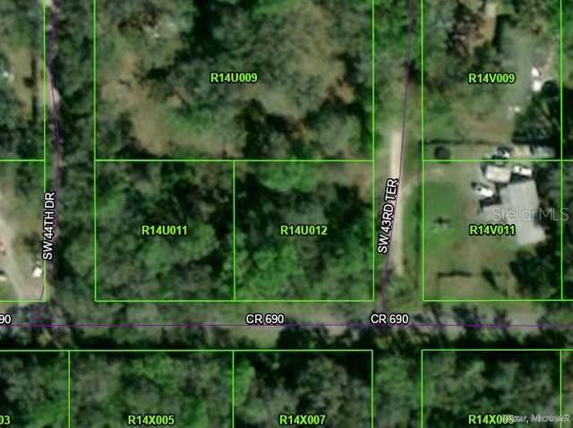 4422 Cr 690, Webster, FL 33597 (MLS #G5042116) :: Armel Real Estate