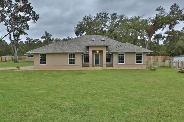 4628 Tree Top Lane, Edgewater, FL 32141 (MLS #G5042584) :: Zarghami Group