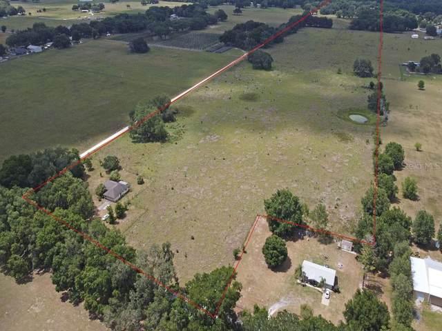 2022 Cr 722, Webster, FL 33597 (MLS #G5042662) :: Better Homes & Gardens Real Estate Thomas Group