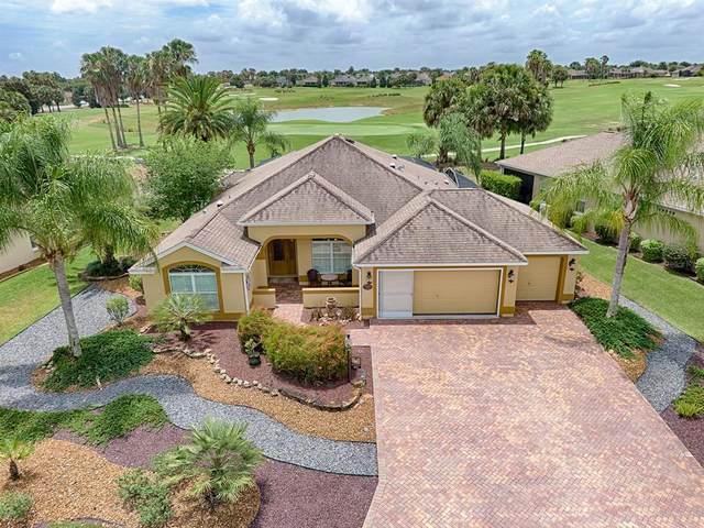 568 Devonshire Way, The Villages, FL 32162 (MLS #G5042829) :: Globalwide Realty