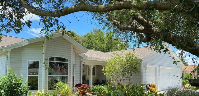904 Camino Del Rey Drive, The Villages, FL 32159 (MLS #G5044074) :: Better Homes & Gardens Real Estate Thomas Group