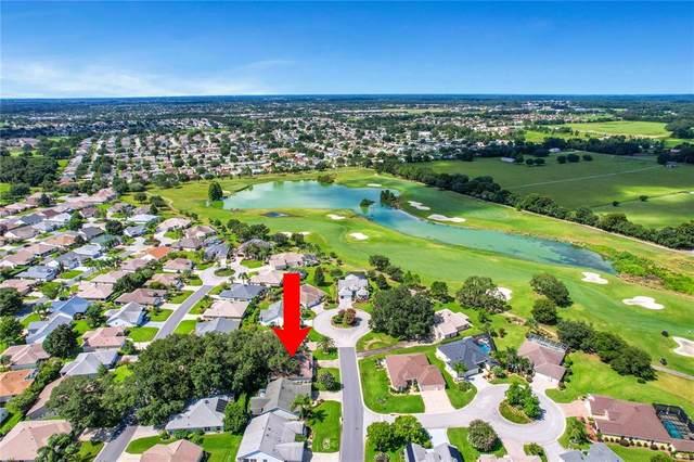 1277 Wheeling Way, The Villages, FL 32162 (MLS #G5044699) :: Kreidel Realty Group, LLC