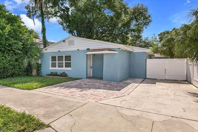 2924 N 18TH Street, Tampa, FL 33605 (MLS #G5046052) :: Blue Chip International Realty