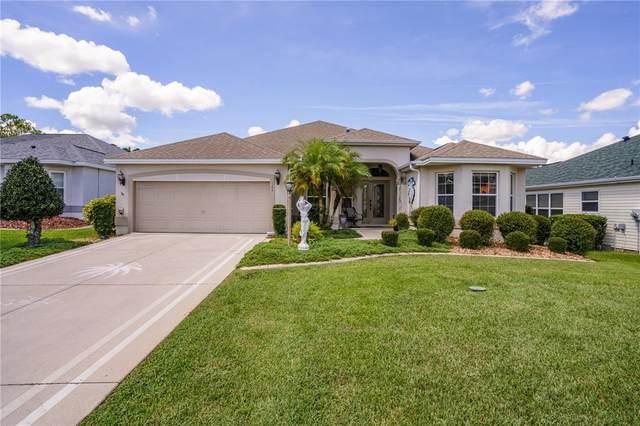1306 Estrella Lane, The Villages, FL 32162 (MLS #G5046869) :: Expert Advisors Group