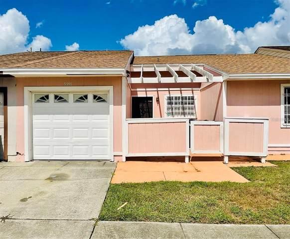 5991 Talavera Street, Orlando, FL 32807 (MLS #G5047159) :: Everlane Realty