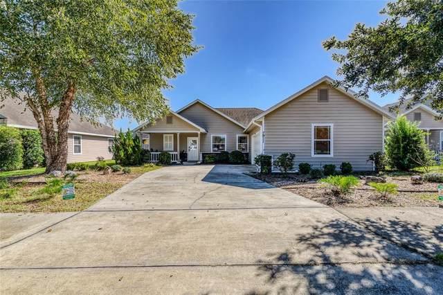 7911 SW 88TH Street, Gainesville, FL 32608 (MLS #GC500058) :: Keller Williams Realty Select