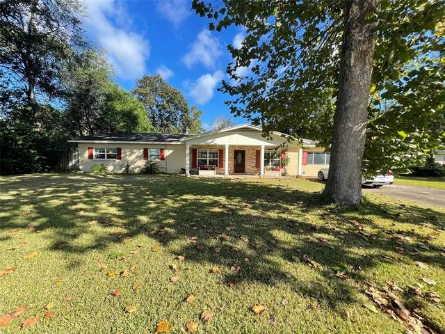 3236 NW 27TH Avenue, Gainesville, FL 32605 (MLS #GC500165) :: Rabell Realty Group