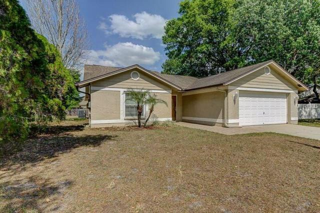 1749 Spinning Wheel Drive, Lutz, FL 33559 (MLS #H2204892) :: The Duncan Duo Team