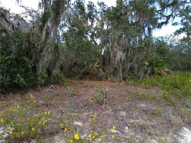 9005 Sheppard Drive, Lake Wales, FL 33898 (MLS #K4900191) :: Bustamante Real Estate