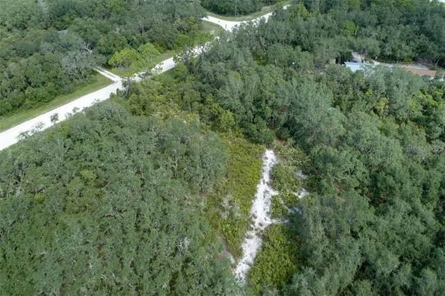 2873 Sand Pine Trail, Frostproof, FL 33843 (MLS #K4900523) :: The Duncan Duo Team