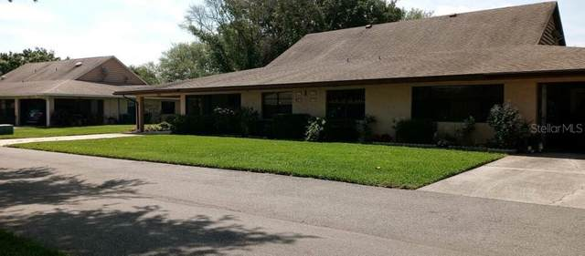 210 Genesis Pointe Drive #210, Lake Wales, FL 33859 (MLS #K4901080) :: Century 21 Professional Group