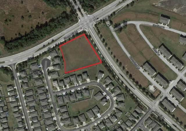 Sleepy Hill Drive, Lakeland, FL 33810 (MLS #L4702906) :: Griffin Group