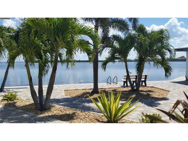 106 Twin Shores Blvd Boulevard, Longboat Key, FL 34228 (MLS #L4704987) :: The Duncan Duo Team