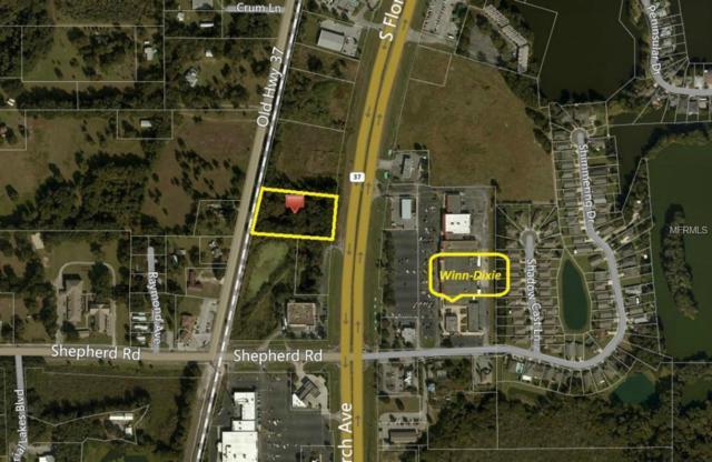 Florida Avenue S, Lakeland, FL 33813 (MLS #L4708946) :: The Duncan Duo Team