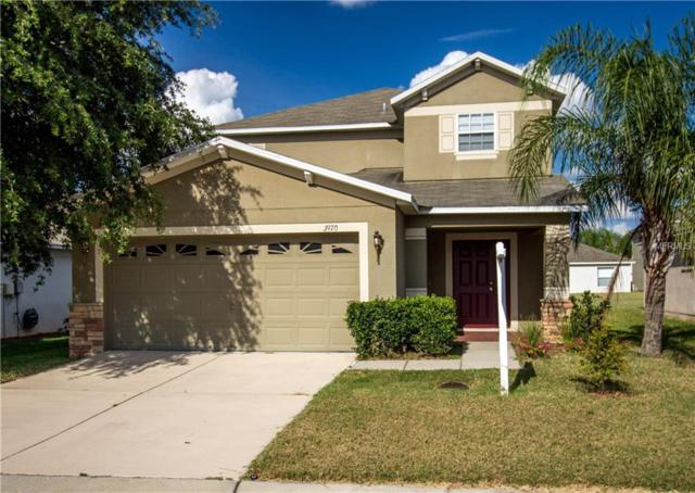 3970 Rollingsford Circle, Lakeland, FL 33810 (MLS #L4713523) :: The Duncan Duo Team