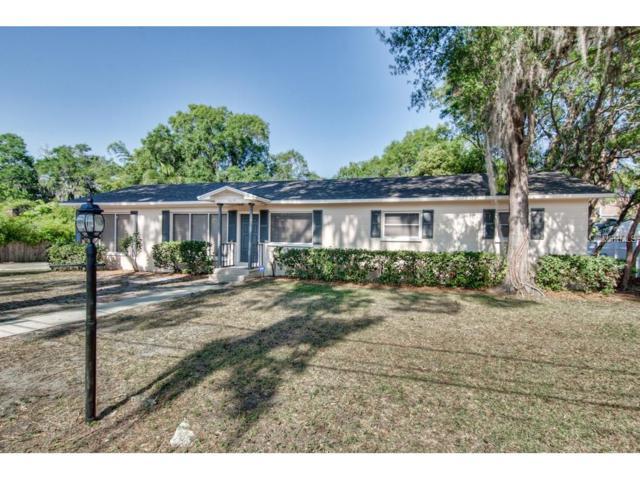 3019 Carolina Avenue, Lakeland, FL 33803 (MLS #L4720639) :: The Duncan Duo & Associates