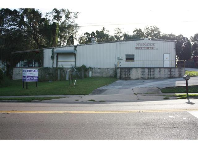335 N Buena Vista Drive, Lake Alfred, FL 33850 (MLS #L4723194) :: The Duncan Duo Team