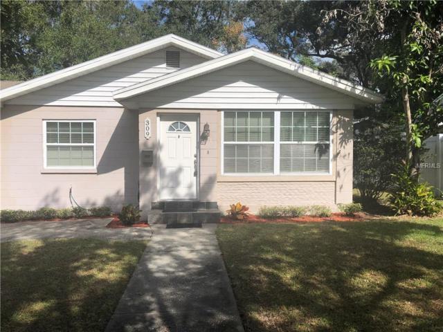 309 W Palm Drive, Lakeland, FL 33803 (MLS #L4904189) :: Gate Arty & the Group - Keller Williams Realty