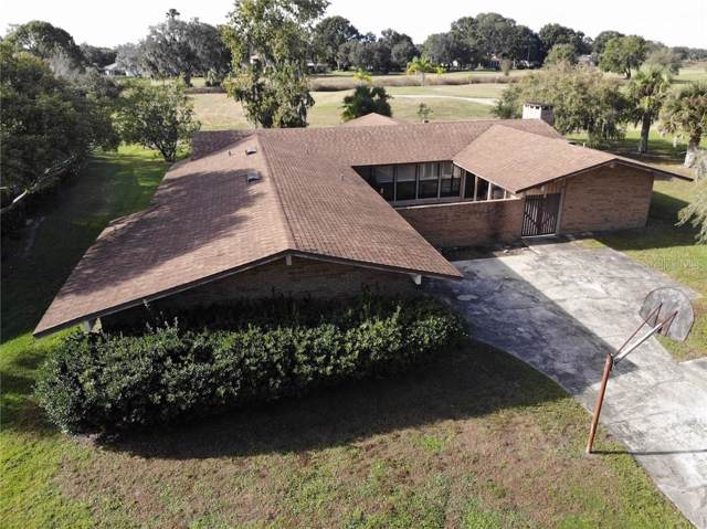 115 Country Club Lane, Mulberry, FL 33860 (MLS #L4904804) :: The Duncan Duo Team