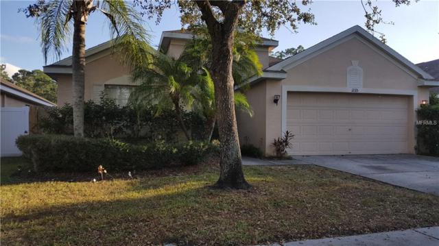 12115 Bishopsford Drive, Tampa, FL 33626 (MLS #L4904990) :: Gate Arty & the Group - Keller Williams Realty