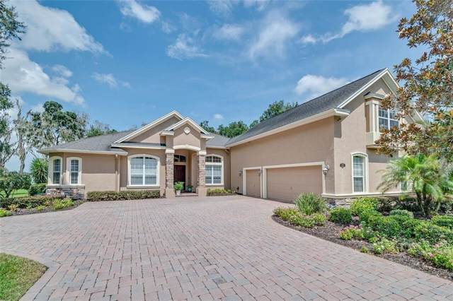 4831 Island Shores Lane, Lakeland, FL 33809 (MLS #L4905337) :: Keller Williams on the Water/Sarasota
