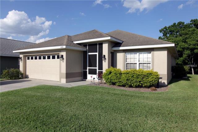 6838 Shimmering Drive, Lakeland, FL 33813 (MLS #L4908181) :: Team Bohannon Keller Williams, Tampa Properties