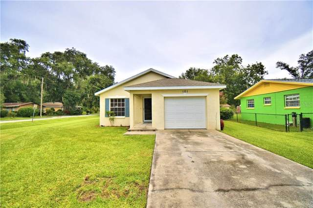101 9TH Street SE, Fort Meade, FL 33841 (MLS #L4909622) :: The Duncan Duo Team