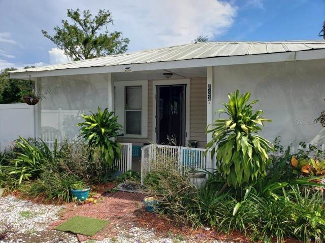 822 2ND LAKE IDA Street, Winter Haven, FL 33881 (MLS #L4909788) :: Florida Real Estate Sellers at Keller Williams Realty