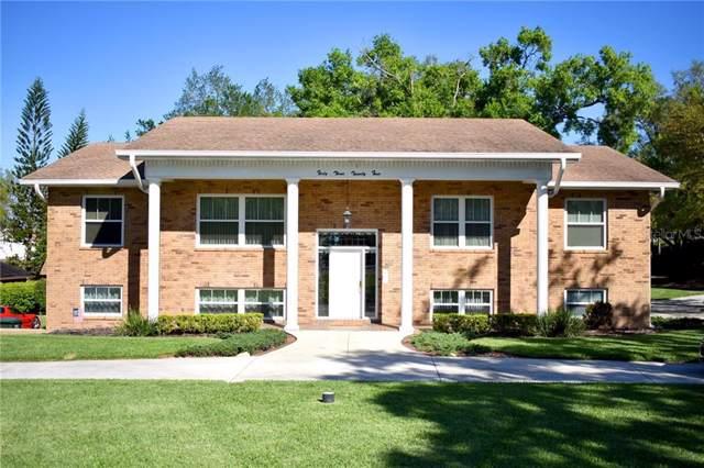 4324 Cleveland Heights Boulevard, Lakeland, FL 33813 (MLS #L4910042) :: Team Bohannon Keller Williams, Tampa Properties