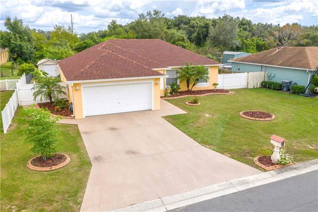 6052 Hillside Heights Drive, Lakeland, FL 33812 (MLS #L4911663) :: Florida Real Estate Sellers at Keller Williams Realty