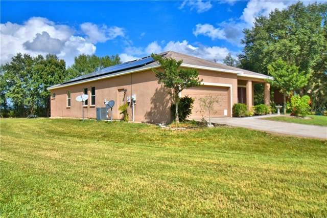 330 Fussell Road, Polk City, FL 33868 (MLS #L4911714) :: Baird Realty Group