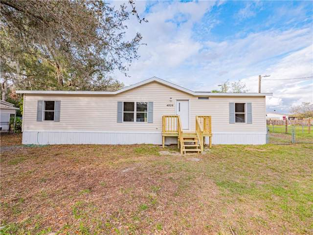 4826 Myrtle View Drive N, Mulberry, FL 33860 (MLS #L4913445) :: Gate Arty & the Group - Keller Williams Realty Smart