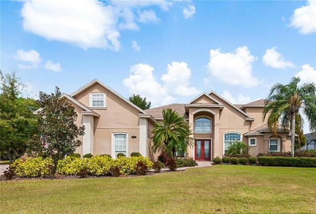 431 Archaic Drive, Winter Haven, FL 33880 (MLS #L4914370) :: Florida Real Estate Sellers at Keller Williams Realty