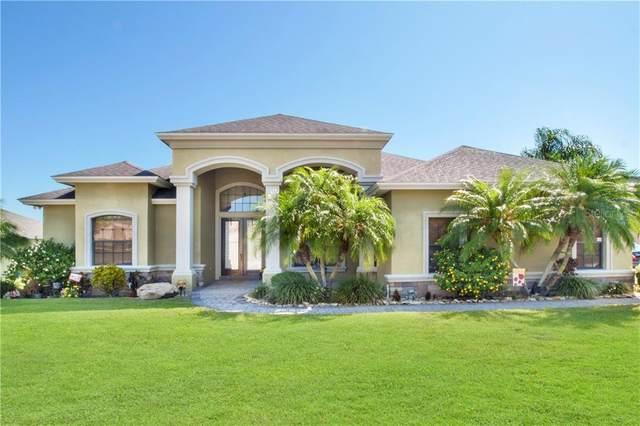 5540 Vintage View Boulevard, Lakeland, FL 33812 (MLS #L4915336) :: Dalton Wade Real Estate Group