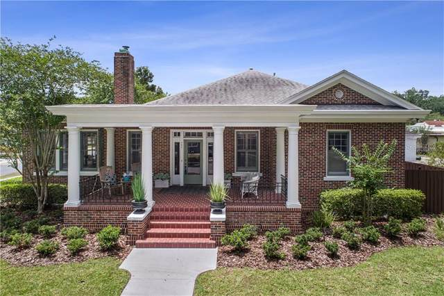 747 S Clayton Avenue, Lakeland, FL 33801 (MLS #L4915693) :: Burwell Real Estate