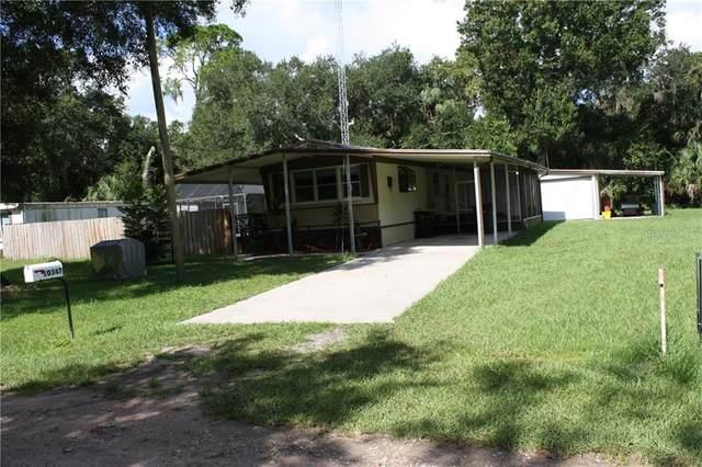 10347 Lynnwood Avenue, Lake Wales, FL 33898 (MLS #L4917214) :: Zarghami Group